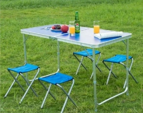 Стол (Для пикника)