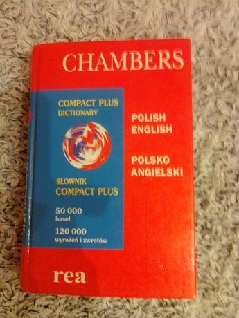 Słownik polsko-angielski Chambers