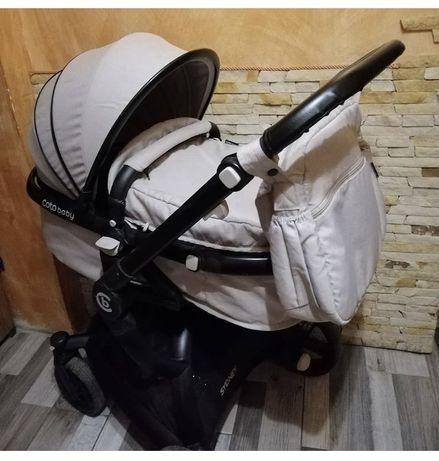 Коляска Coto Baby Sydney2в1
