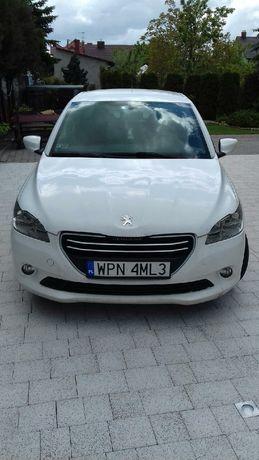 Peugeot 301 1.6 HDI