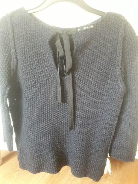 Swetr ZARA Rozm M