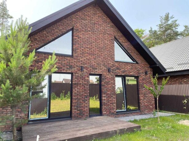 Отдел Продаж! Продается новый теплый дом 123м2кв. 4 сотки