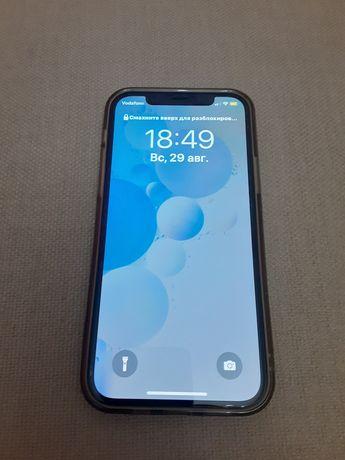 Iphone 12 синий на 64