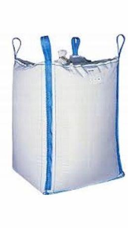 BIG Bag Bagi zaopatrzenie cała Polska bigbagi 204 cm