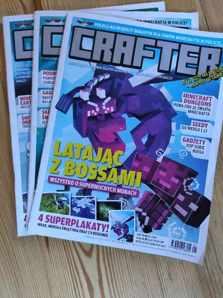 Czasopisma Crafter