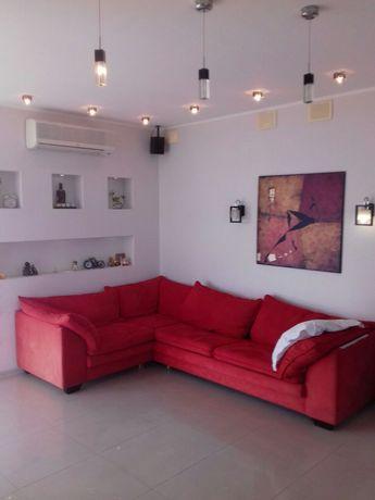 Отличная квартира в Мукачевском переулке в новом доме у моря и парка!