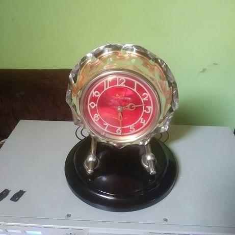 Zegar z czasow prl