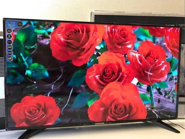 "Телевизор Samsung 32"" SmartTV, Wi-Fi, Смарт, Т2, Full HD"