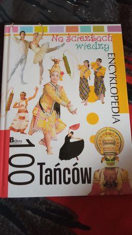 Na ścieżkach wiedzy - encyklopedia tańców dla dzieci