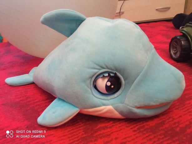 Продам інтерактивну іграшку ,, Дельфін,,