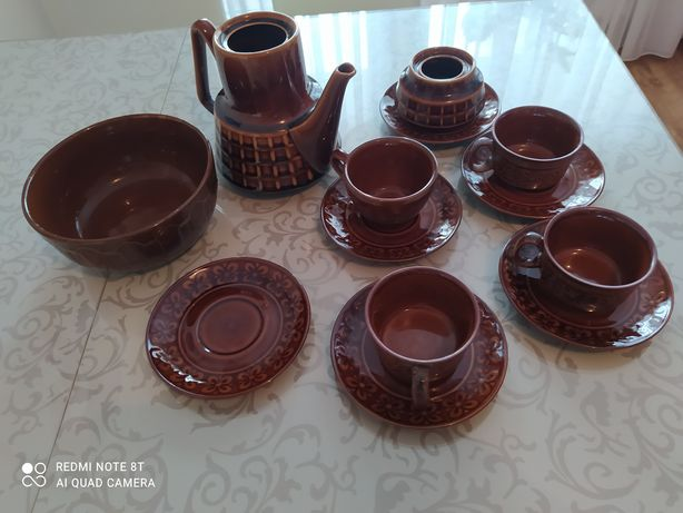 Porcelana pruszkow porcelit