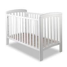 TROLL NICOLE łóżeczko dziecięce 120x60cm