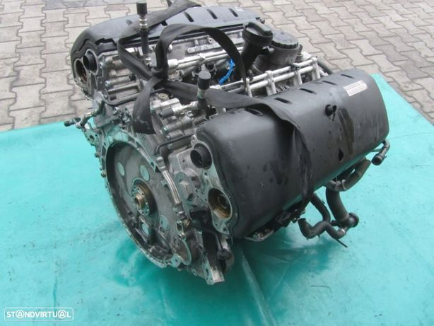 Motor VW TOUAREG AUDI Q7 5.0L TDI 313 CV - BLE
