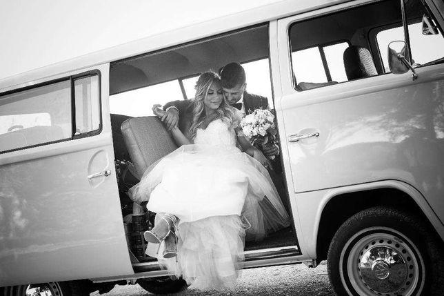 Fotografias de Casamento e Batizados