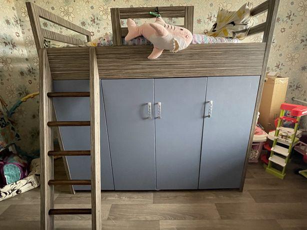 Детская спальня,комната,мебель для мальчика,девочки
