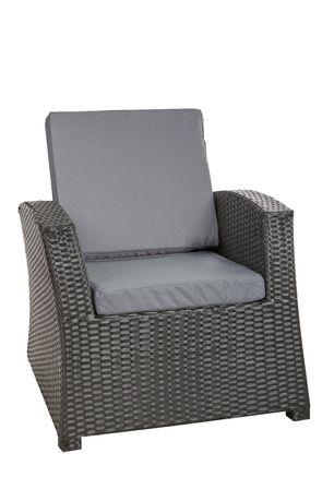 poduszki na fotele, krzesła ogrodowe