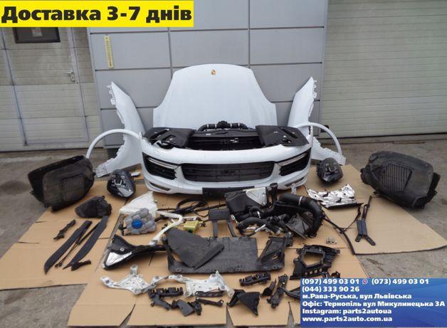 Porsche Cayenne Авторозборка Разборка Шрот Автошрот