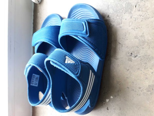 Sandaly dzieciece adidas