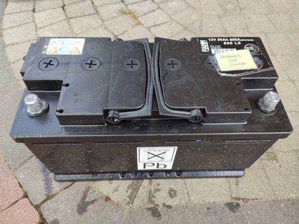 Akumulator samochodowy FIAMM, 12V, 95Ah, 800A