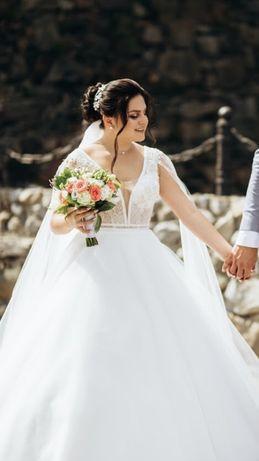 Весільна сукня 2020