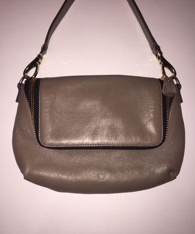 Anya Hindmarch clutch bag (prada, hermes)