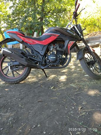 Spark sp200 r 28