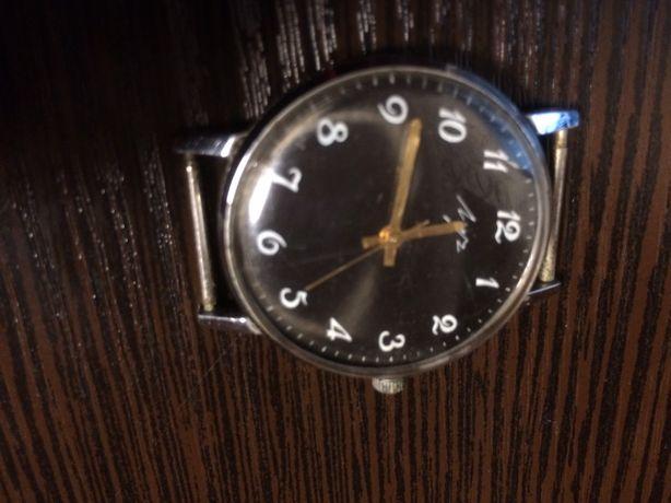"""Наручные часы """"Луч"""" тонкие винтаж рабочие"""