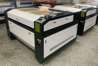 Máquina a laser de co2 1300 x 1000 mm 130w