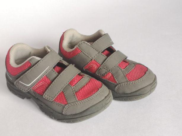 Dziecięce buty turystyczne Quechua Arpenaz 50 roz 25 - wkładka 15,5 cm