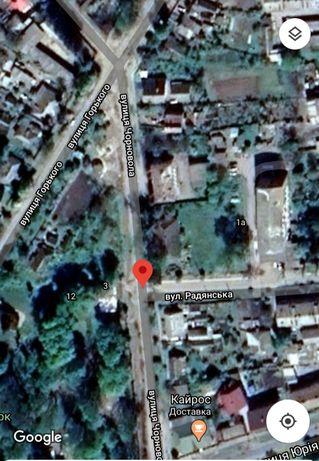 Срочно продаётся 2-х комнатная квартира в центре Летичева