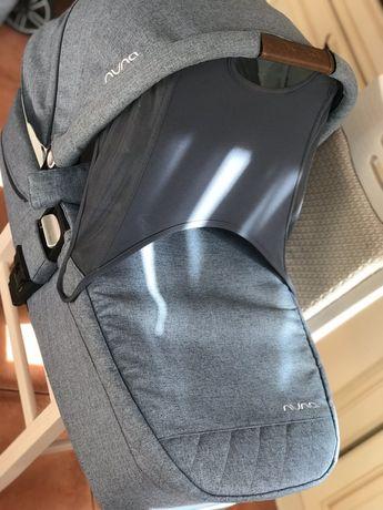 Люлька к коляске Nuna mixx carry cot