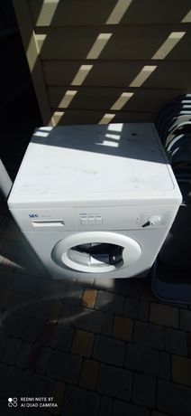 Seg WA 1042T машина стиральная