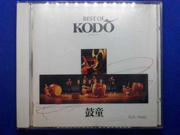 Kodo Best Of Kodo 1994r.