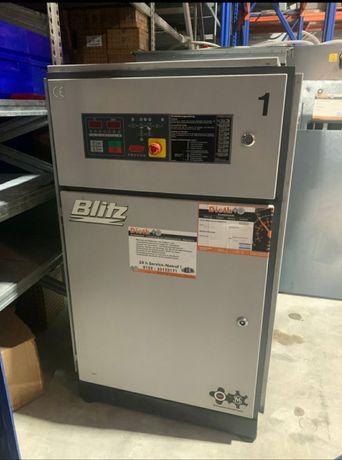 Sprężarka śrubowa kompresor śrubowy Blitz