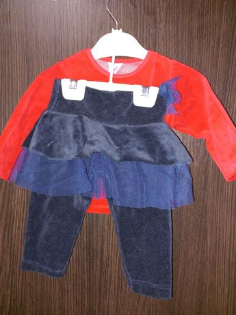 Детский  костюм,размер 68-74
