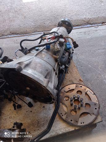 Caixa velocidades auto bmw serie 1 120/123