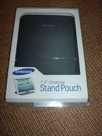 Vendo Universal Stand Pouch Case Samsung para tablet