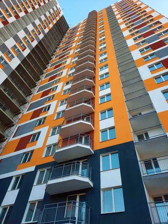 "ЖК "" Оранж Сити"", (ЖК Orange City), смарт квартира 26,5 кв.м."