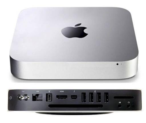 Mac mini   I5. 2.5G.  - 2011.  (250Gb SSD +500GB)