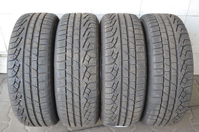 Opony Zimowe 225/60R17 99H Pirelli Sottozero 2 RFT x4szt. nr. 1533