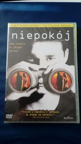 Niepokój (Disturbia) (DVD)