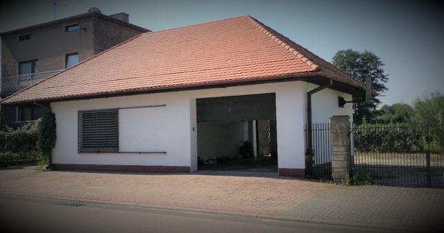 Magazyn Chłodnia Garaż 80 m2