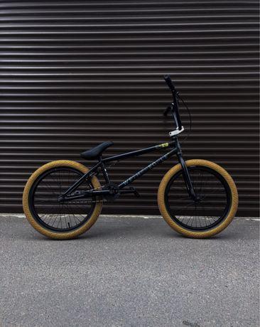 Велосипед Bmx Wethepeople Arcade Custom (bsd, federal, cinema, eclad)
