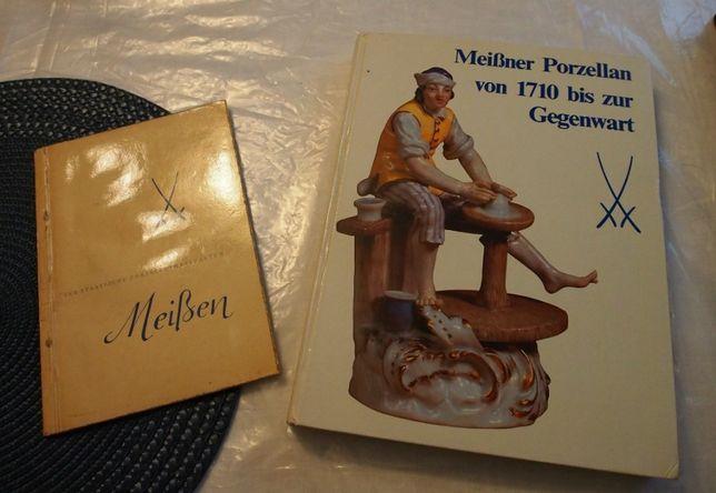 Meißner Porzellan von 1710 bis zur Gegenwart Porcelana misieńska