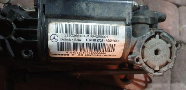 Kompressor aggregat wabco mercedes airmatic