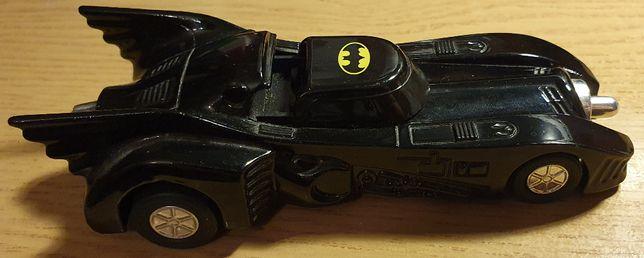 Samochód Batmana - model