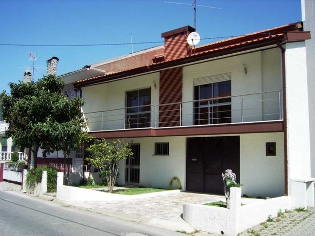Aluga-se Vivenda perto de Aveiro em aldeia sossegada