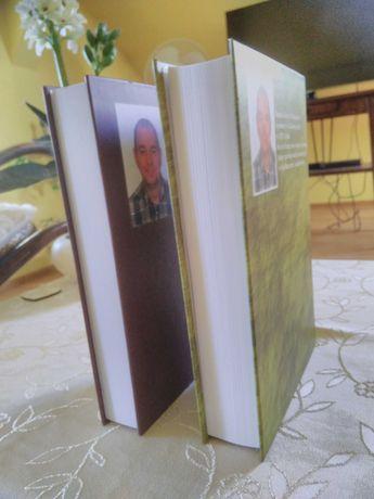 Książka z wierszami