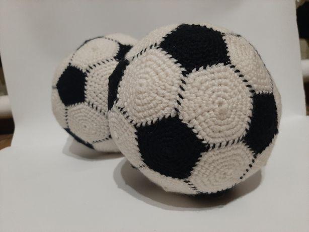 М'яч в'язаний гачком, іграшка