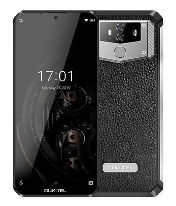 Smartfon Oukitel K12